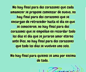 amor, frases de amor, and couples image