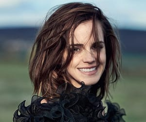 actress, harry potter, and aesthetic image