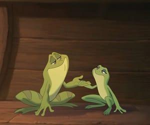 disney, princess tiana, and the Princess and the frog image