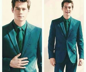 actor, Hot, and dylan o'brien image