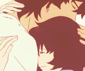 anime, anime boy, and hana image
