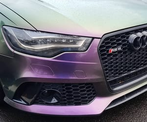 audi, automobiles, and pastel image