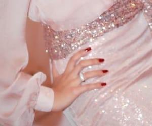 fashion, shine, and glitter image