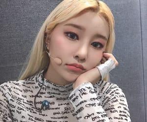 hyebin and momoland image
