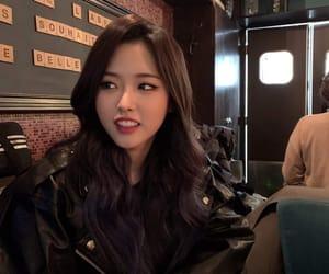 girl group, kpop, and kawaii image