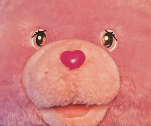 2000s, 90s, and care bears image