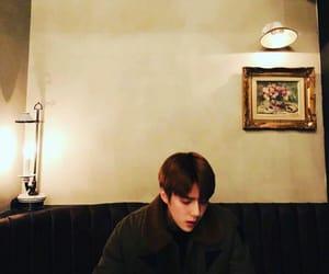 exo, kpop, and sehun image