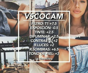 editing, vsco cam, and vsco feed image