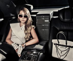 CL, baddest female, and lee chae rin image