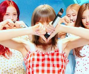 gif, girl, and kpop image