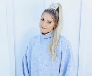 beautiful, blonde, and instagram image
