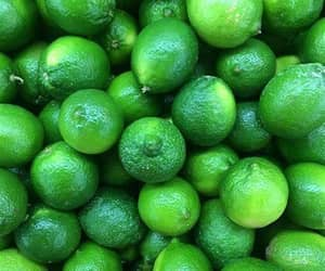green, aesthetic, and fruit image