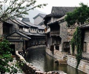 japan, asia, and china image