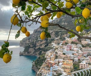 beach, europe, and italy image