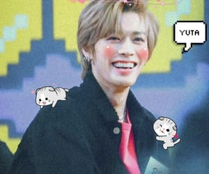 kpop, cute, and nct 127 image