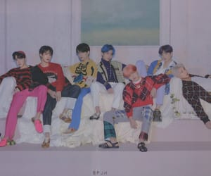 army, jin, and rm image