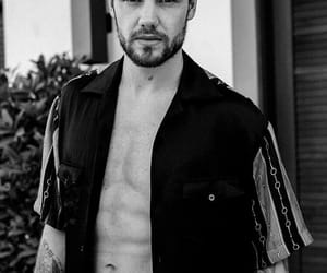 liam payne, coachella, and one direction image