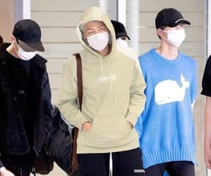 airport, 190415, and jin image