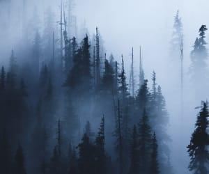 adventure, blue, and dark image