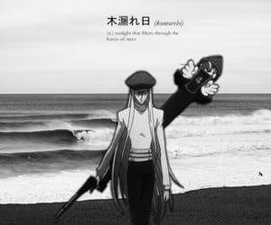 aesthetic, hunter x hunter, and japan image