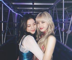 k-pop, 리사, and lisa image
