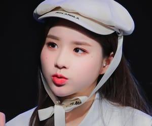 heejin image