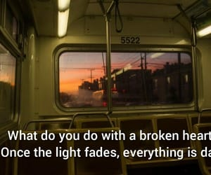 Lyrics, lany, and malibu nights image