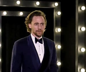 gif and tom hiddleston image