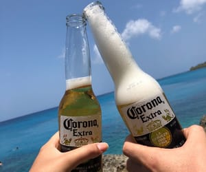 beer, cerveza, and colombia image