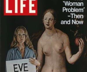 cover, eve, and equality image