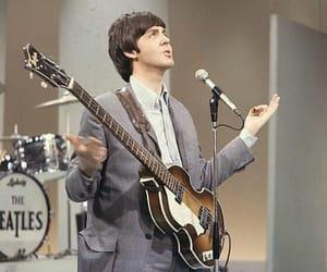 Paul McCartney, 60s, and music image