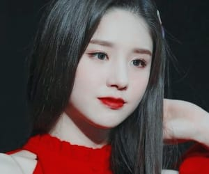 heejin, jeon heejin, and kpop icons image