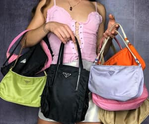 90s, alternative, and bags image
