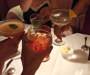 drinks, role, and bebidas image