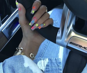 @kyliejenner, @goals, and @nails image