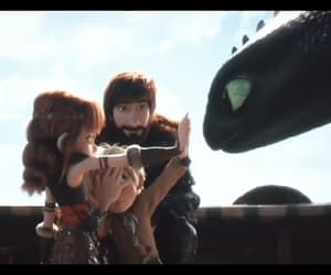 gif, kids, and hiccup image