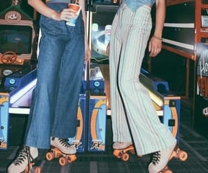 vintage, 70s, and retro image