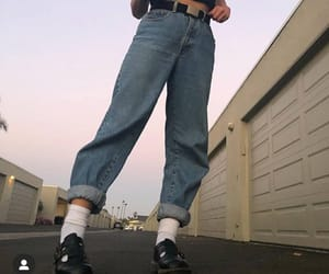 aesthetic, outfit, and clothes image