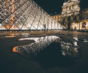 chill, city, and france image