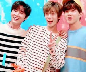 gif, Jae, and younghyun image