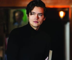 riverdale, cole sprouse, and cole image