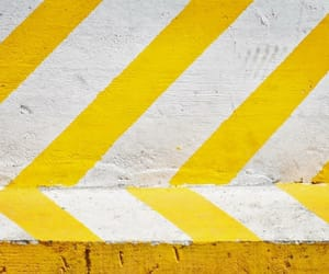 photography, stripes, and yellow image