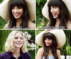 eleanor, tahani, and the good place image