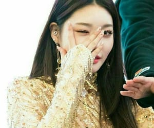 alternative, girls, and chung ha image