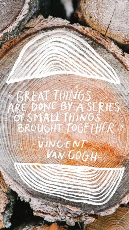 quotes, van gogh, and vincent van gogh image