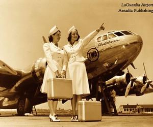 40s, girls, and new york image