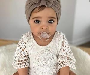 adorable, enfant, and filles image