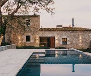 pool, home, and luxury image