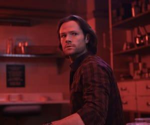 jared padalecki, 14x19, and Jensen Ackles image
