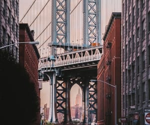 background, new york, and tumblr image